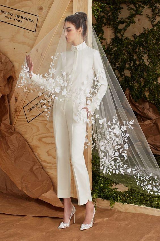 Vestidos de novias los mas modernos