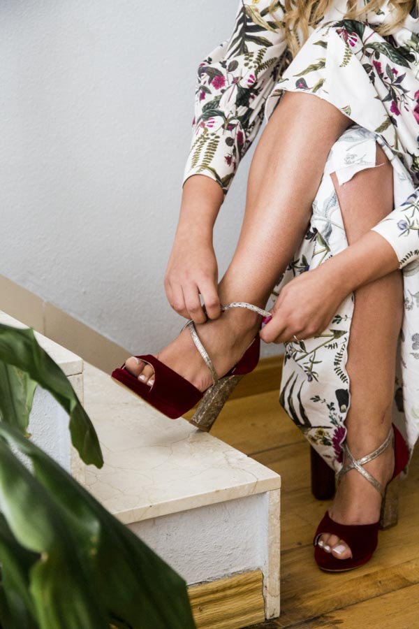 zapatos just ene shoes atelier de zapatos personalizados.  Si quieres personalizar tus zapatos, este es el punto de partida.