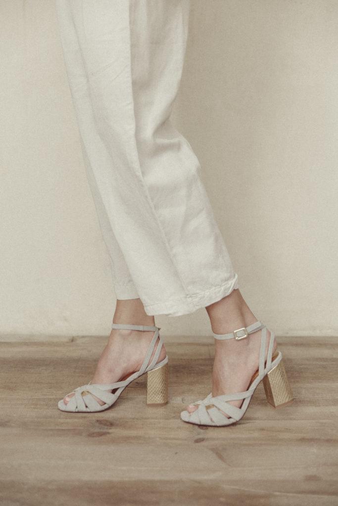zapatos novia azul turquesa